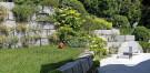 Hangabsicherung Terrasse