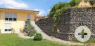 Gartengestaltung mit Hangsicherung