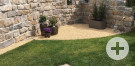 Garteneck Sichtschutz