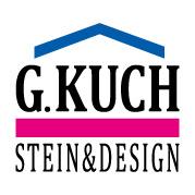 Logo G.Kuch Stein & Design